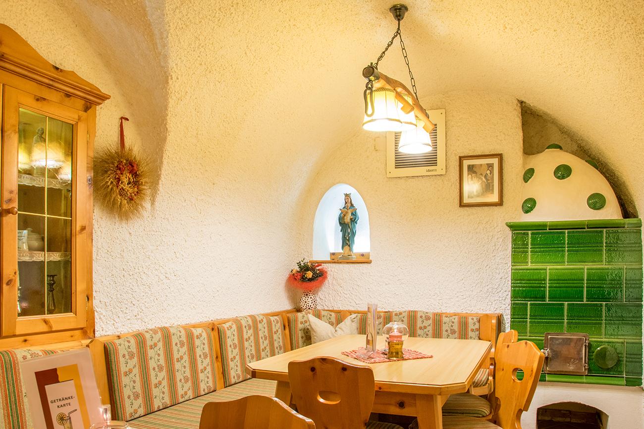 Gasthof Hotel mit perfekter Küche im Biosphärenpark Salzburger ...